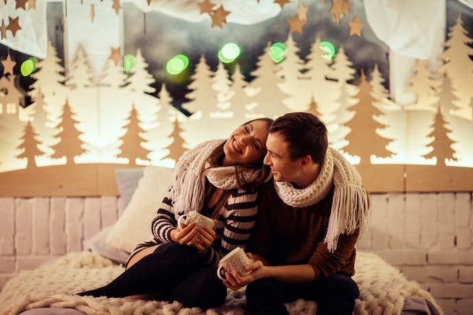 クリスマスやホワイトデーがプロポーズのタイミング