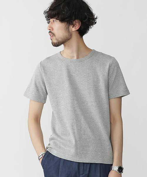 ナノユニバースの人気クルーネックTシャツ