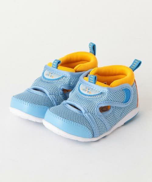 出産祝いで喜ばれる靴ブランドはニューバランス