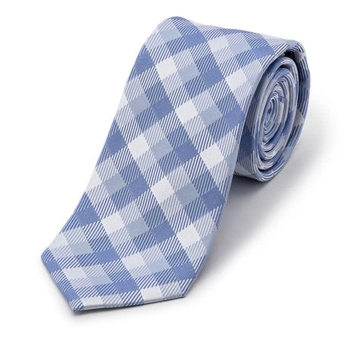 結婚式のスーツ姿におすすめのネクタイ