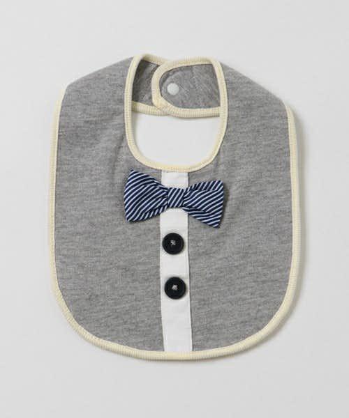 男の子の出産祝いにスタイを贈るならプティマイン