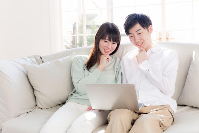 お家デートでアマゾンプライムビデオ