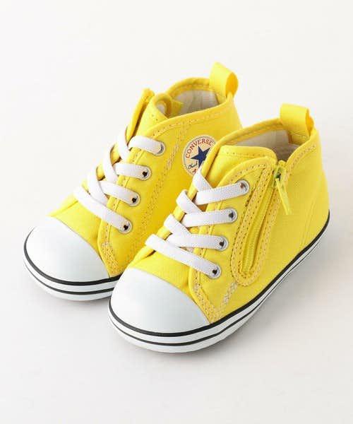 出産祝いで喜ばれる靴ブランドはコンバース2