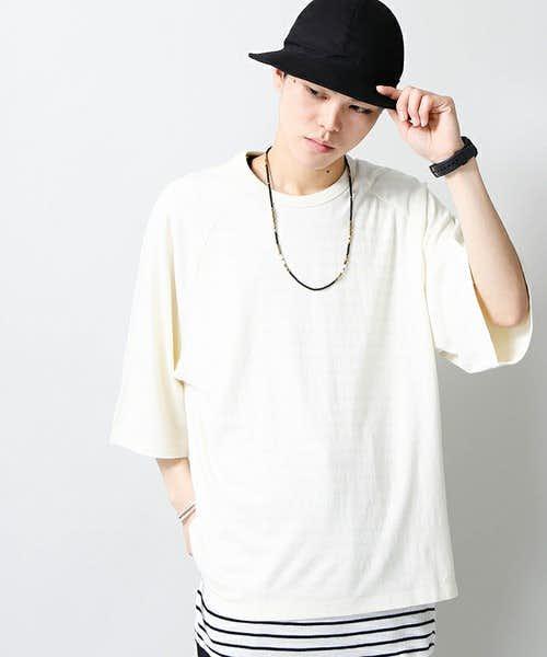 WEGOの人気クルーネックTシャツ