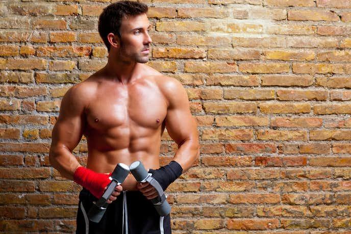 下半身を鍛えられる効果的なトレーニング