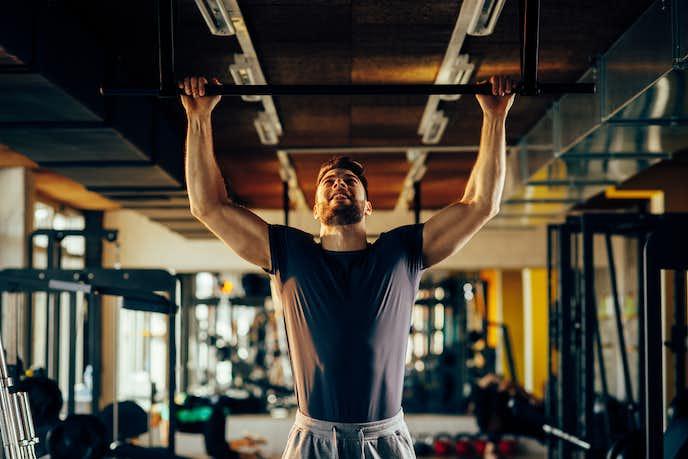 健康的に太る方法で大切なトレーニング