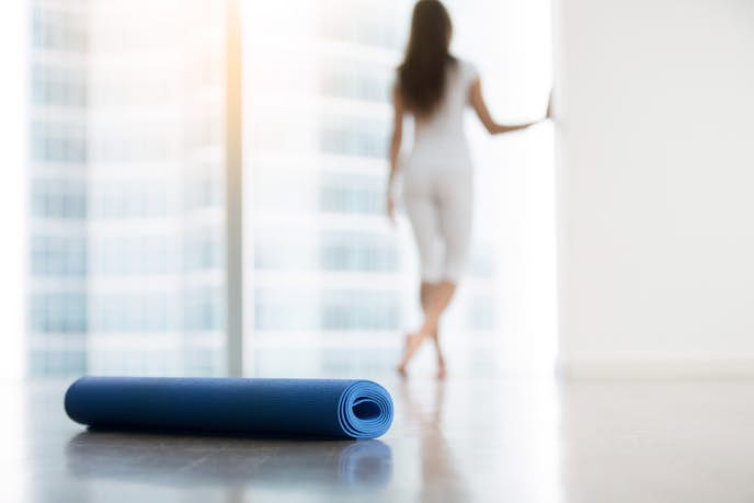 自宅で出来る有酸素運動とは