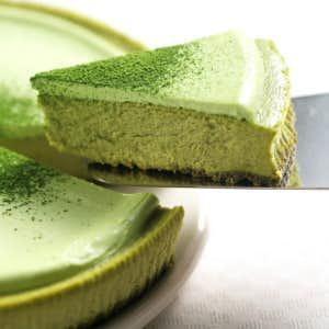 彼氏への誕生日プレゼントは伊藤久右衛門の抹茶チーズケーキ