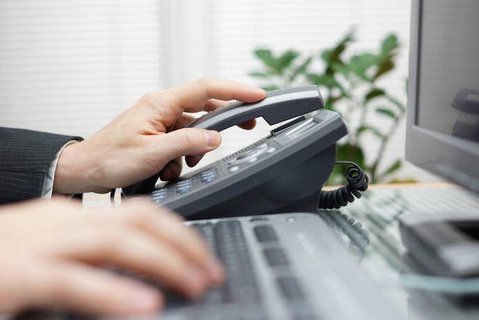 電話対応時のマナー