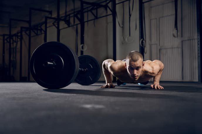 痩せる体を作る筋トレとは