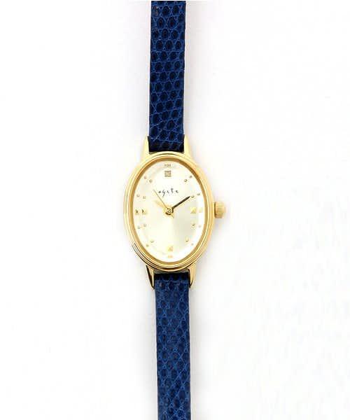 腕時計を誕生日に女性へプレゼントするならアガットファースト
