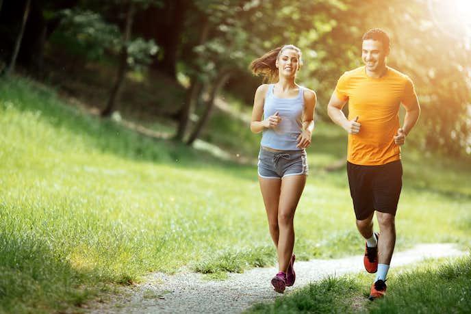 有酸素運動と無酸素運動の両方に取り組めばダイエットが成功しやすい