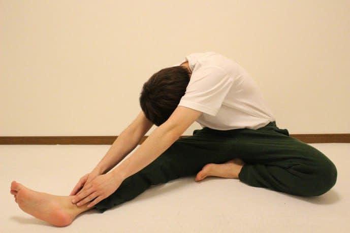 股関節を柔らかくする効果的なストレッチ方法