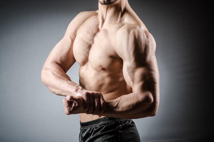 二 頭 筋肉 筋 トレ