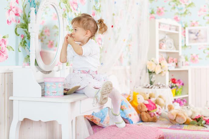 女の子の2歳の誕生日プレゼント