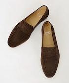 オシャレの秋は足元で差がつく。男の勝負靴「ローファー」5選   Smartlog