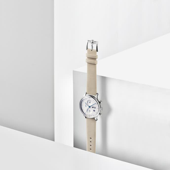 最新モデルの時計