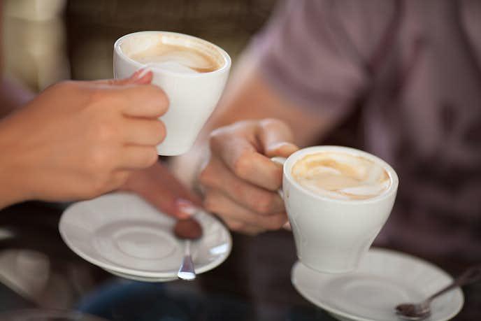 付き合う前のデートに最適なカフェ