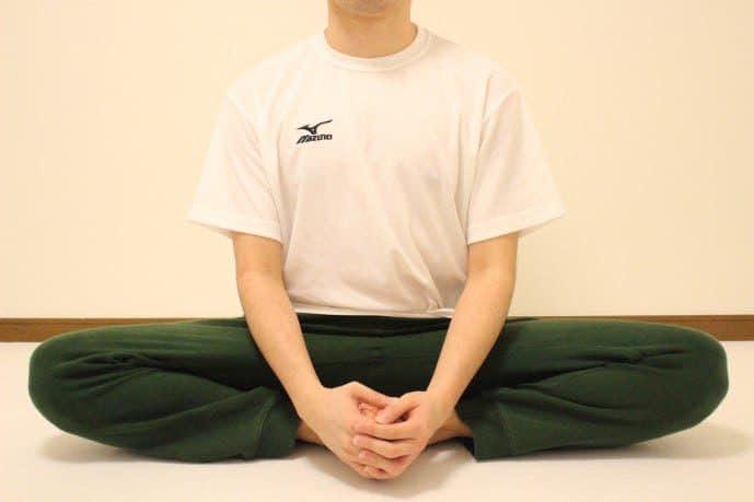 長内転筋を伸ばす効果的なストレッチメニュー
