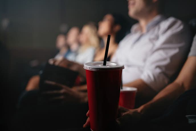 付き合う前のデートに最適な映画館