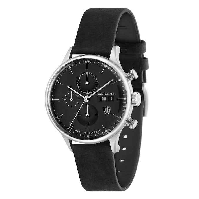 シックな男らし腕時計