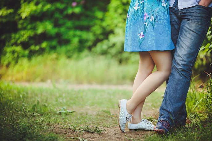 付き合う前のキスはタイミングと場所が重要