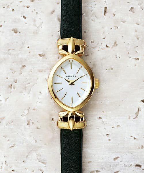 1年記念日のプレゼントにAgeteの腕時計.jpg