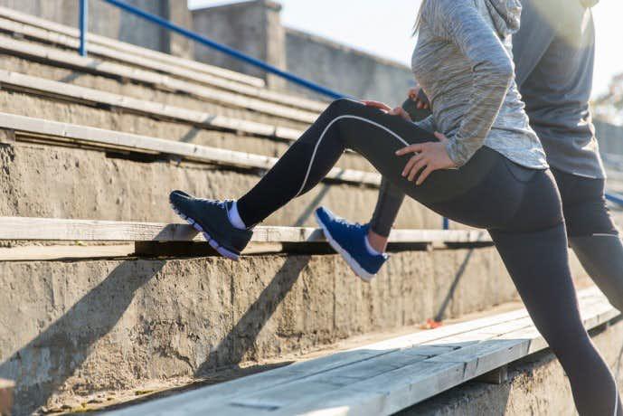 ストレッチで筋肉は回復するのか?