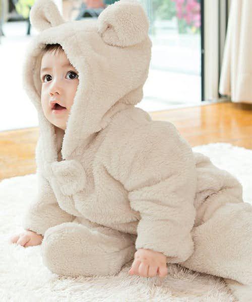 1歳の男の子への誕生日プレゼントはスウィートマミーの服