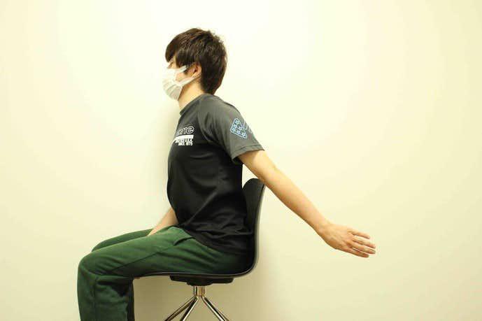 上腕三頭筋を伸ばせる効果的なストレッチメニュー