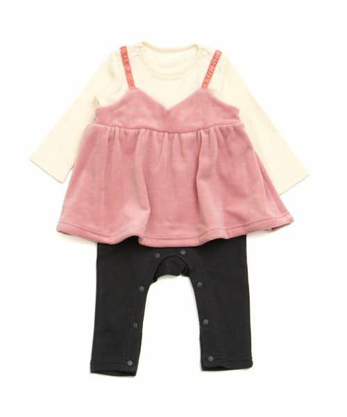 1歳の女の子に贈る誕生日プレゼントはブリーズの服
