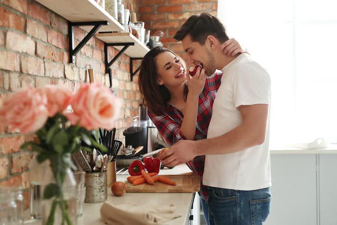 彼氏を好きな時にアプローチしても略奪愛はできない