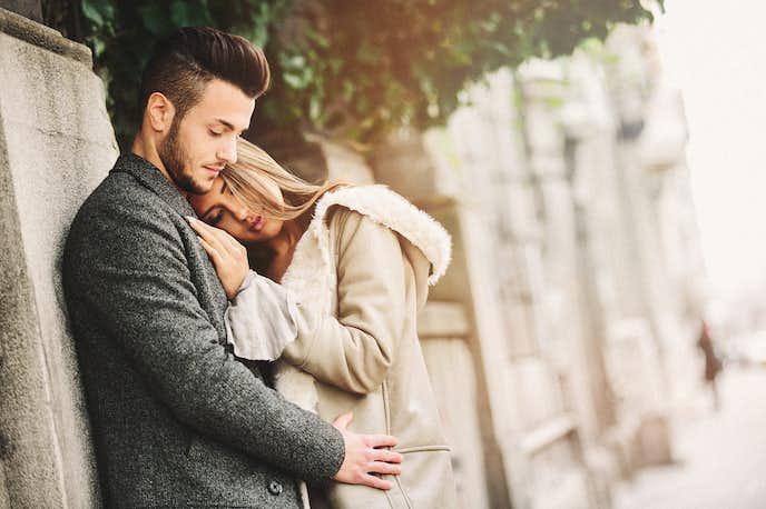 素直な気持ちを伝えると、略奪愛の成功率は上がる
