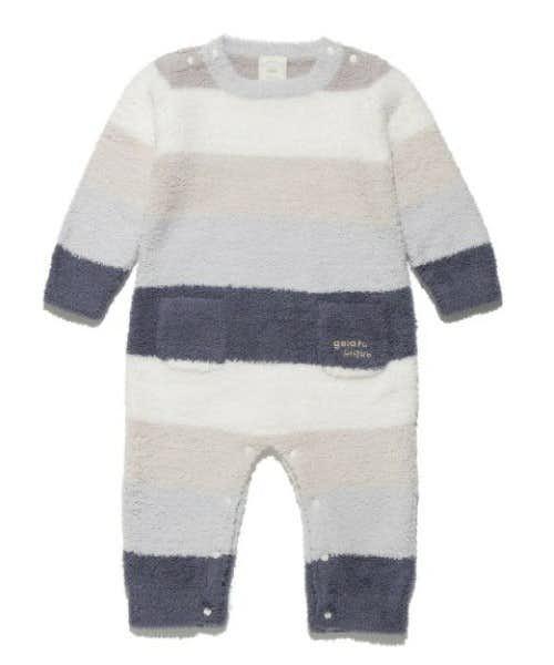 1歳の男の子への誕生日プレゼントはジェラートピケの服