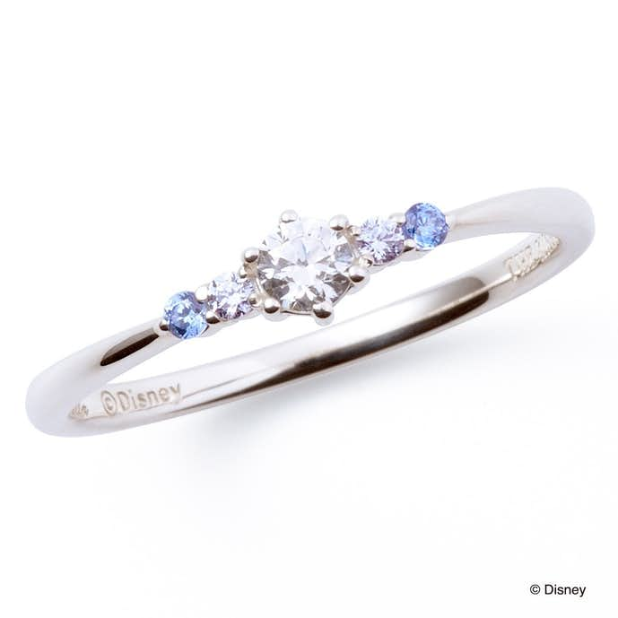ディズニーのプレゼントにシンデレラの指輪.jpg.jpg