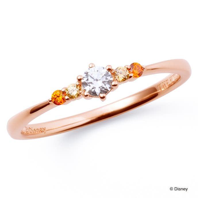 ディズニーのプレゼントにベルの指輪.jpg.jpg
