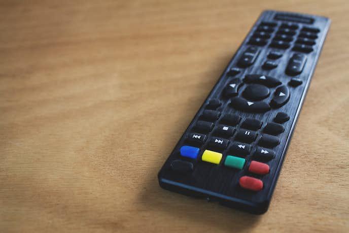 テレビはサイズで見極める