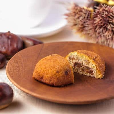 ホワイトデーのお返しに贈りたいケーキはサロンドロワイヤルのマロンケーキ