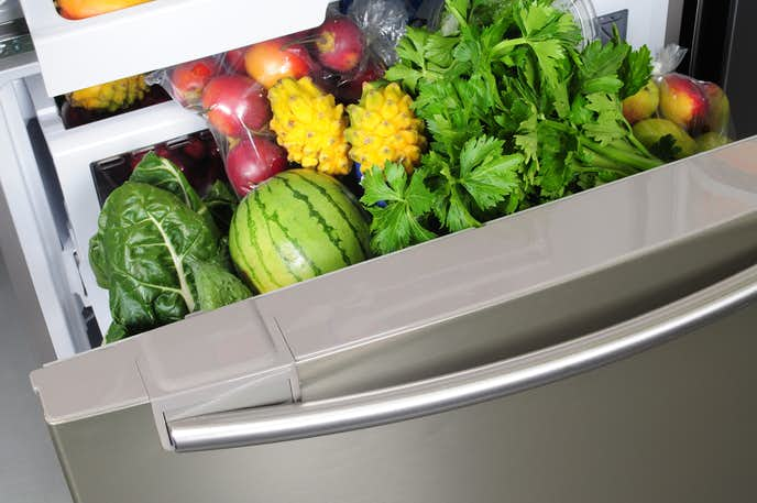 冷蔵庫の選び方で大切なこと
