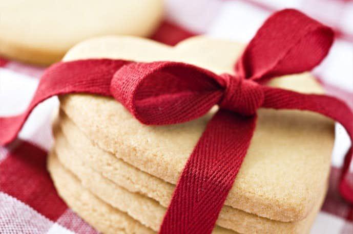 ホワイトデーのお返しはクッキーがおすすめ