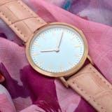 ホワイトデーのお返しに腕時計のプレゼントを