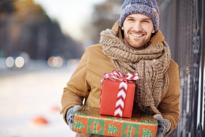 1000円のクリスマスプレゼントはあり?