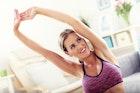 ダイエットに効果的な簡単ストレッチメニュー。朝/寝る前の柔軟体操とは | Smartlog