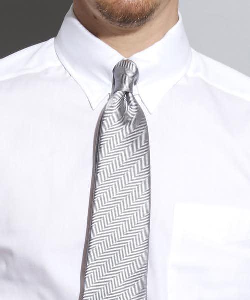 結婚式に欠かせないネクタイ