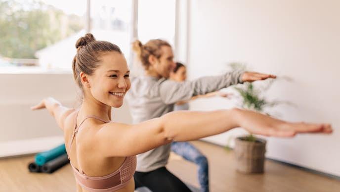 効果的に痩せる運動を紹介