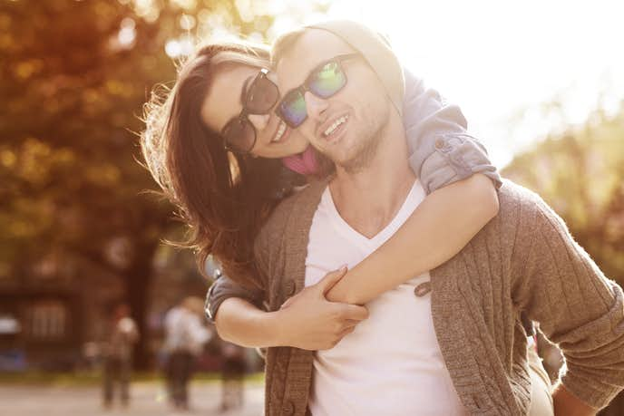 嫉妬深い人の恋愛傾向