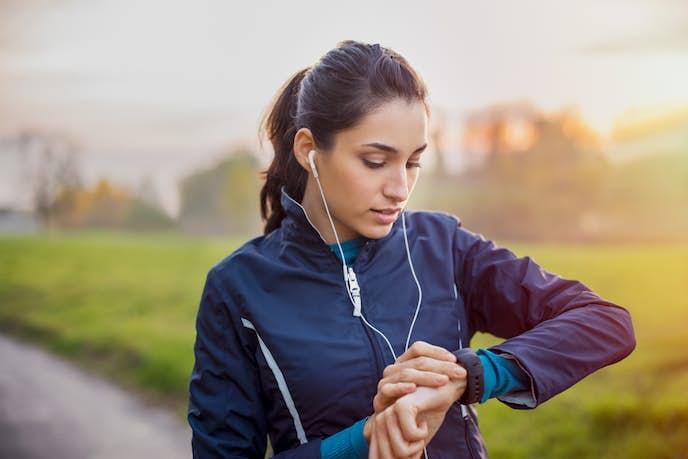 朝ランニングはどのくらいの距離と時間が適切か