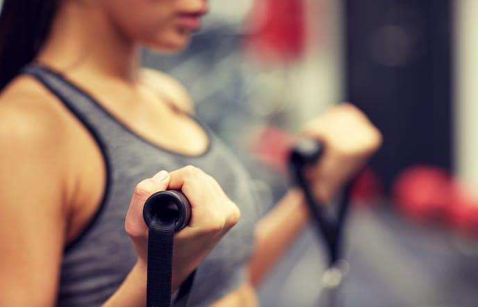筋トレと有酸素運動を行えばダイエットできる
