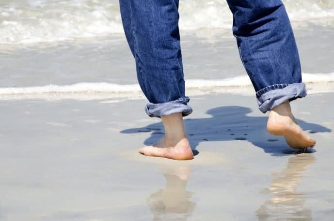 膝に負担をかけないシシースクワットの効果的なやり方