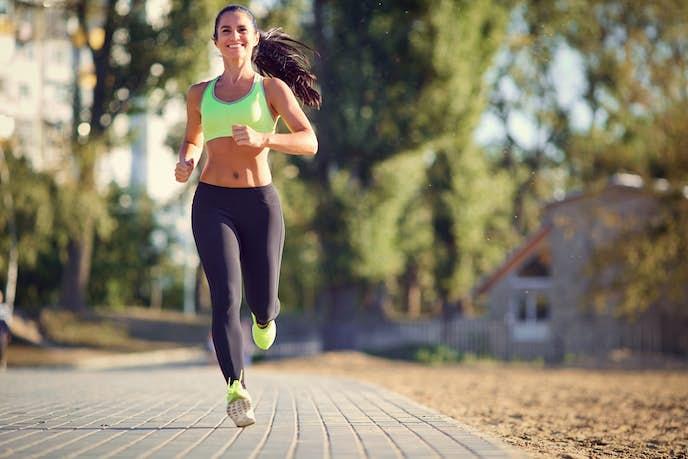 有酸素運動はダイエット成功に繋がる